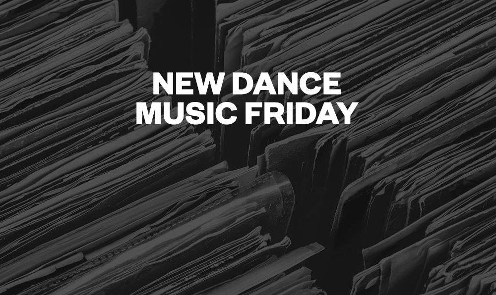 Exclusive interview: New Dance Music Friday with Dante Klein
