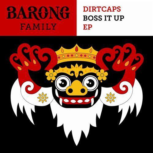 Boss It Up (EP)