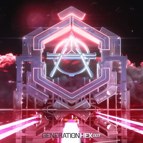 Generation HEX 007 E.P.