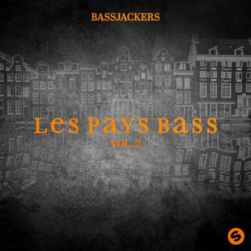 Les Pays Bass EP Vol. 2