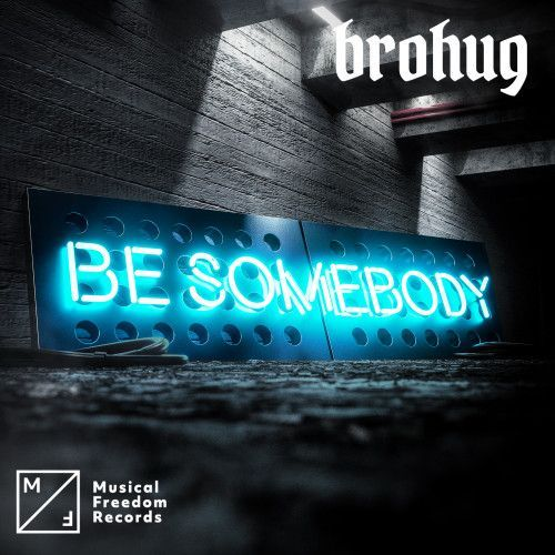 Be Somebody (Club Mix)
